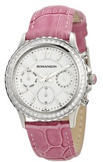 Ladies watch Romanson RL3241QL1WA12W