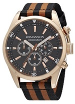 Romanson Men's Watch TL4246HM1RA36R