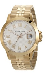 Men&#39s watches Romanson TM0361MM1RAS6R